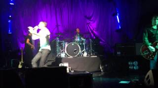 Suede - Modern Boys (Live @ Birmingham Academy, Oct 2013)