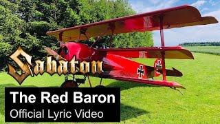 SABATON   The Red Baron