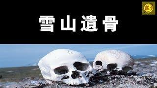 日本登山者雪山遇難,搭建巨大SOS標誌卻無人發現,死去5年才最終被找到,遺骨被野獸撕咬,死前還曾留下詭異的錄音,他到底經歷了什麼?故事堪比電影,北海道雪山SOS事件