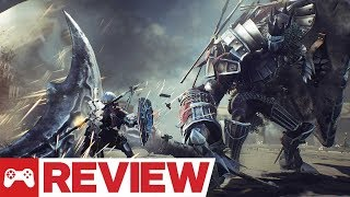 Sinner: Sacrifice for Redemption Review