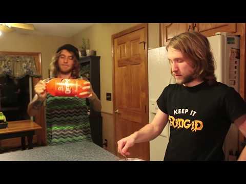 THE ULTIMATE APRIL FOOL'S PRANK! (видео)