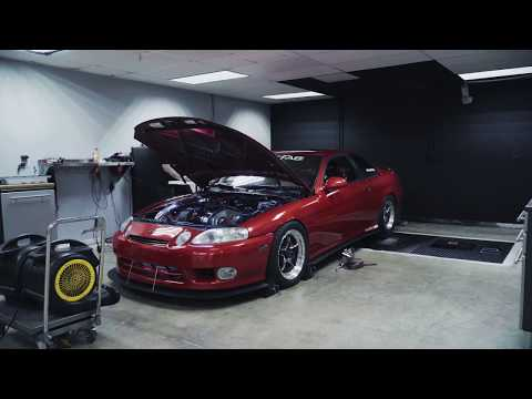 Download Lexus V8 Supercharged Sc 400 Video 3GP Mp4 FLV HD Mp3