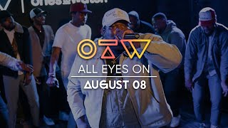 """AUGUST 08 - """"Father Issues"""" [Live + Interview] 