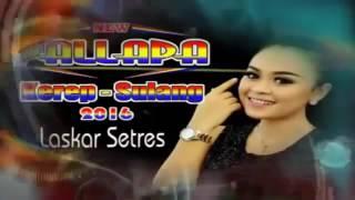 Suket Teki - Riza Marcella - New Pallapa - Wong Kerep 2016