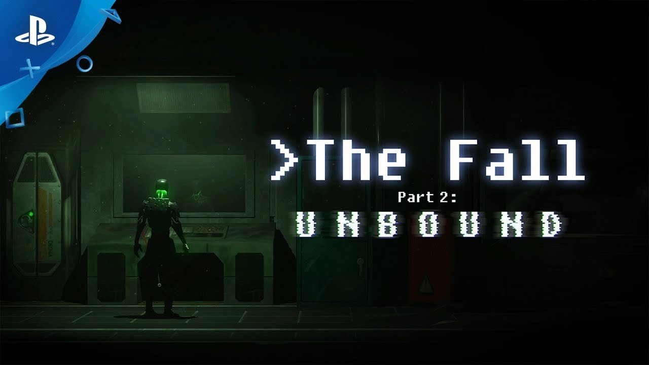 The Fall Part 2: Unbound Comes to PS4 February 13