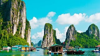 The 5 Most Beautiful Places in the World 2019 | Lists Archive