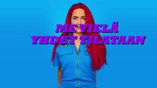 SANNI   Mä En Haluu Mennä Himaan (Lyriikkavideo)
