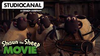 Shaun the Sheep The Movie - Singing Clip