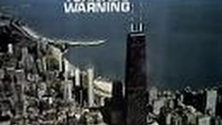 "WGN Channel 9 - Tornado Warning - ""Goin' Ape Over Synchronicity"" (1982)"