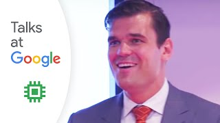 "Alex Tapscott: ""Blockchain Revolution"" 