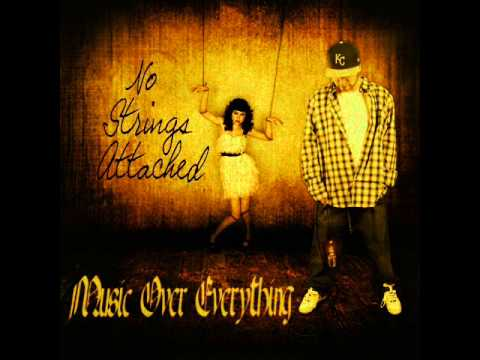 "No Strings Attached "" All Loves Lost"" Ft. Michele, 96x Radio Spot"
