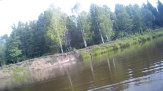Рыбалка в удмуртии на реке лоза