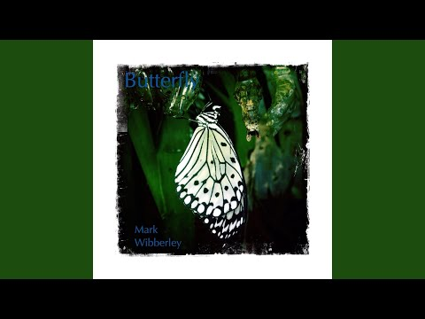 Butterfly online metal music video by MARK WIBBERLEY