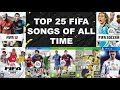 The 25 Best Fifa Songs Of All Time I Fifa 94 20