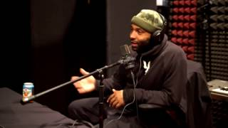 The Joe Budden Podcast - I'll Name This Podcast Later Episode 92