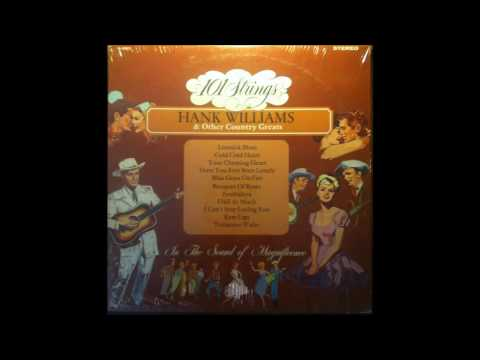 Tennessee Waltz - 101 Strings