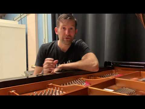 How to become a Piano Tuner the EASY WAY! - YouTube