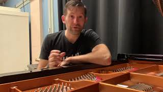 How to become a Piano Tuner the EASY WAY!