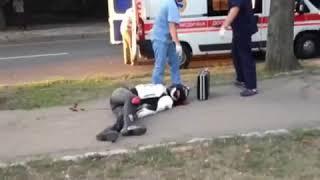 ДТП ХАРЬКОВ УЛИЦА МИРА 10.07.2018