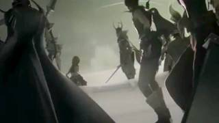 Dissidia: Final Fantasy video