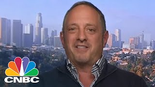 Short Seller Andrew Left Takes Aim At Square And The Crypto Market | CNBC