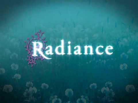 Radiance by Alyson Noel - Book Trailer