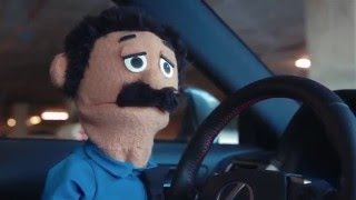 Car Talk (Ep. 2)   Awkward Puppets