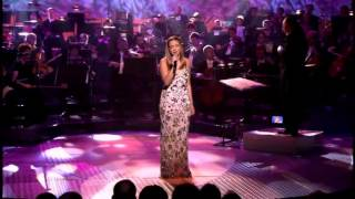 Charlotte Church - Carrickfergus - ENCHANTMENT Live from Cardiff, Wales
