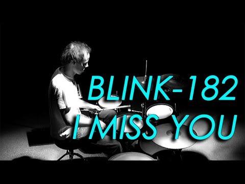 Blink 182 I Miss You Piano Drum Track Luke Testa Video