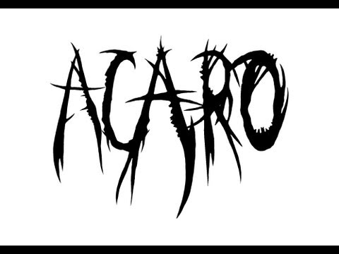 Acaro - Becoming the Process [OFFICIAL VIDEO]