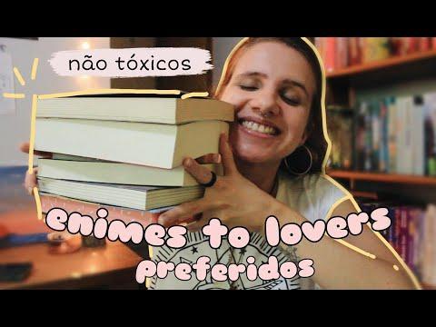 Meus enemies to lovers preferidos (e não problemáticos) | 2020