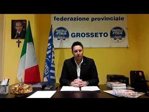 A tu per tu con FDI Grosseto