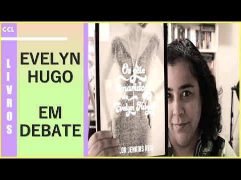 Destrua o patriarcado, querida! | Os sete maridos de Evelyn Hugo | CCL LIVROS 112