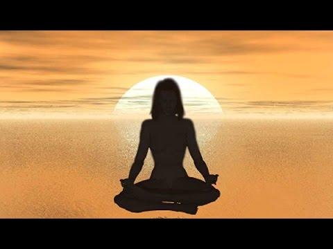 Медитация со Шри Матаджи. Океан
