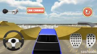 crush car обзор игры андроид game rewiew android