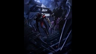 Zed's Music (Fallen Angels + Lacrimosa)