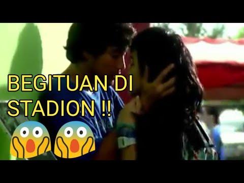 HOT SCENE FILM ROMEO JULIET (2009) - GITUAN DI STADION