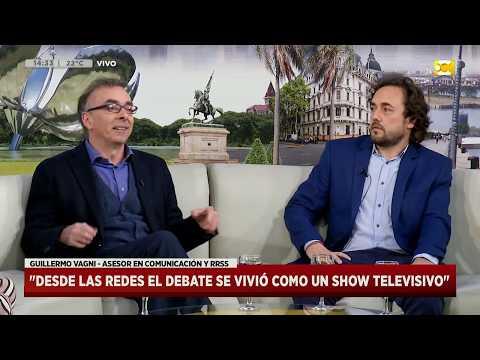 Elecciones 2019: análisis de campaña y desempeño de los candidatos en Hoy Nos Toca a la Tarde