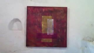 preview picture of video 'In Art Exposición Colectiva Escuzar Granada'