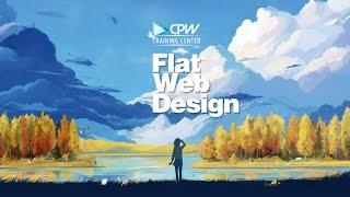 Curso Flat Web Desing HTML5, CSS3, JQuery