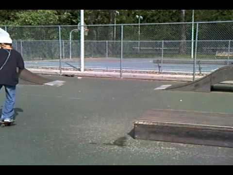 Wall Park - Throw away footage