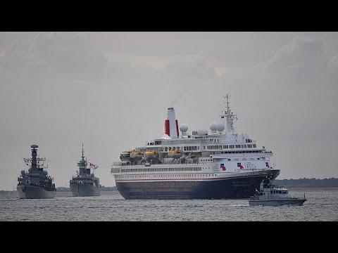 D-DAY: Οι βετεράνοι επιστρέφουν στη Νορμανδία