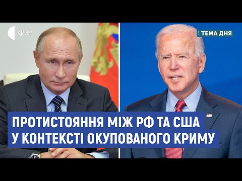 Протистояння між РФ та США | Джердж, Лакійчук | Тема дня
