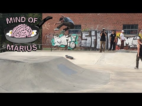 Mind of Marius: NYC