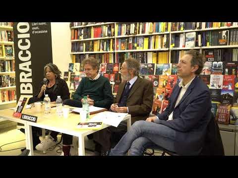 """Presentazione Libro """"Conflitti"""" a Roma il 31 gennaio 2020"""