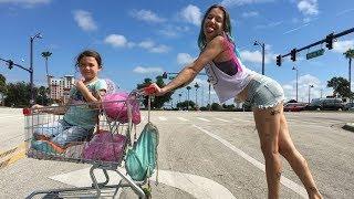 Tráiler Español The Florida Project