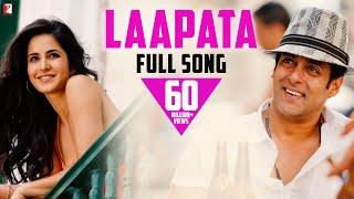 Laapata - Full Song | Ek Tha Tiger | Salman Khan | Katrina Kaif | KK | Palak Muchhal