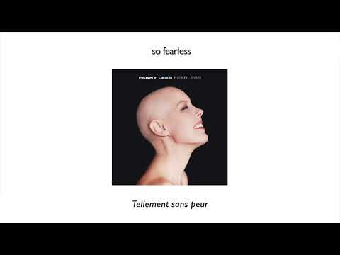 Fanny Leeb - Fearless (Paroles/Lyrics)