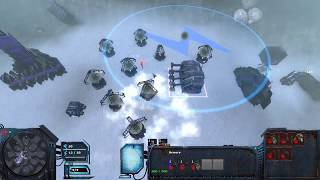 Lambda Wars Beta Gameplay | Full FFA (BACK TO THE PAST) #39