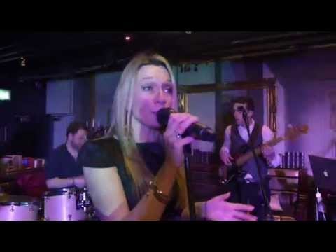 """The Moog 69s Perform """"Light my fire"""" Irelands No1 wedding – event – party band"""
